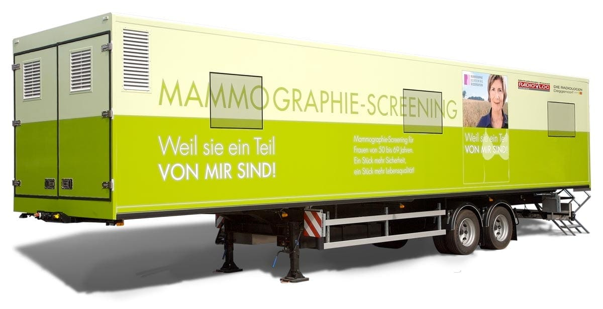 Mammographie Mobil